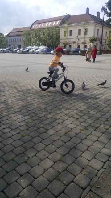 Skirt Bike 3